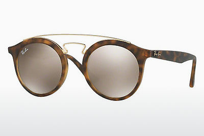 Ophthalmic Glasses Ray-Ban RB4256 60925A - Brown, Havanna