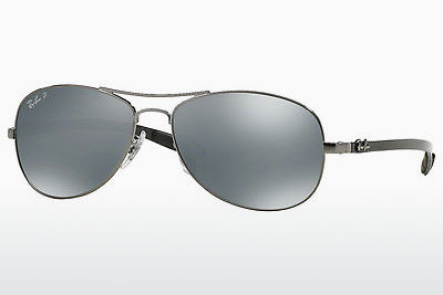 Ophthalmic Glasses Ray-Ban RB8301 004/K6 - Grey, Gunmetal