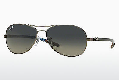 Ophthalmic Glasses Ray-Ban RB8301 029/98 - Grey, Gunmetal