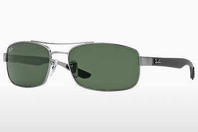 Ophthalmic Glasses Ray-Ban RB8316 004 - Grey, Gunmetal