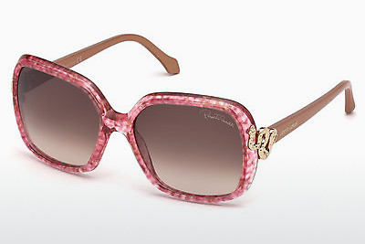 Ophthalmic Glasses Roberto Cavalli RC1016 74F - Pink, Rosa