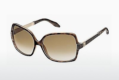 Ophthalmic Glasses Roberto Cavalli RC648S 52F - Brown, Havanna