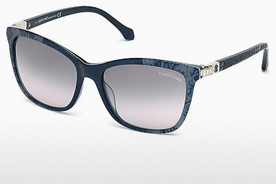 Ophthalmic Glasses Roberto Cavalli RC987S 91B - Blue