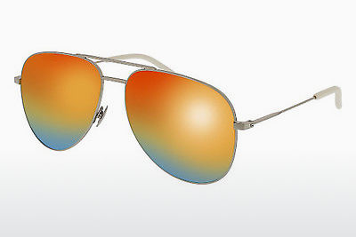 Ophthalmic Glasses Saint Laurent CLASSIC 11 RAINBOW 006 - Silver