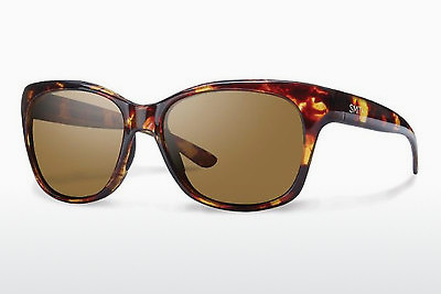 Ophthalmic Glasses Smith FEATURE MY3/UD - Brown, Havanna