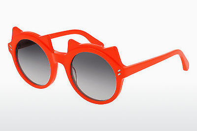 Ophthalmic Glasses Stella McCartney SK0017S 001 - Orange