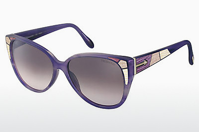 Ophthalmic Glasses TRUSSARDI TR12855 VO - Purple, Violet