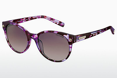 Ophthalmic Glasses TRUSSARDI TR12861 PU - Purple