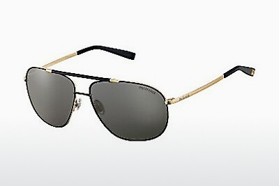 Ophthalmic Glasses TRUSSARDI TR12914G GD - Gold