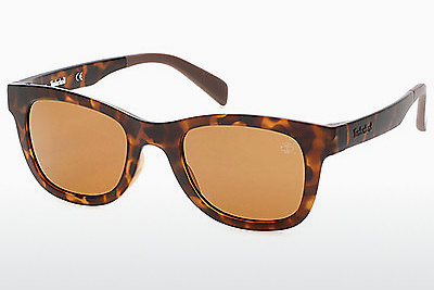 Ophthalmic Glasses Timberland TB9080 52H - Brown, Havanna