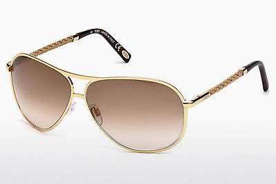 Ophthalmic Glasses Tod's TO0008 28F - Gold