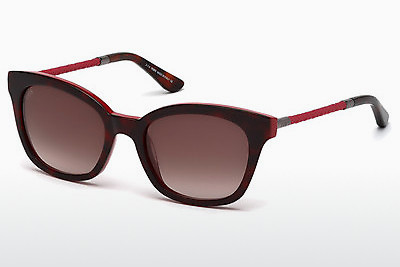 Ophthalmic Glasses Tod's TO0151 54Z - Havanna, Red