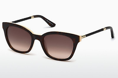 Ophthalmic Glasses Tod's TO0151 56F - Havanna