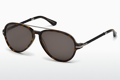 Ophthalmic Glasses Tod's TO0152 52N - Brown, Havanna