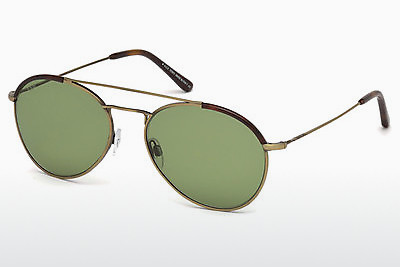 Ophthalmic Glasses Tod's TO0189 38N - Bronze