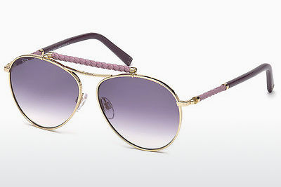 Ophthalmic Glasses Tod's TO0203 33Z - Gold