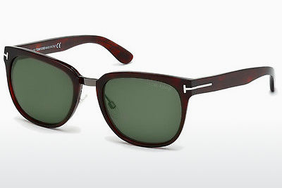 Ophthalmic Glasses Tom Ford Rock (FT0290 52N) - Brown, Dark, Havana