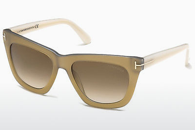 Ophthalmic Glasses Tom Ford Celina (FT0361 34F) - Bronze, Bright, Shiny
