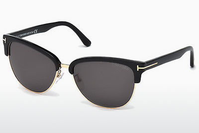Ophthalmic Glasses Tom Ford Fany (FT0368 01A) - Black, Shiny