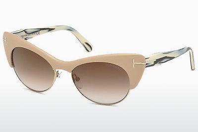 Ophthalmic Glasses Tom Ford Lola (FT0387 74G) - Pink, Rosa