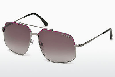 Ophthalmic Glasses Tom Ford Ronnie (FT0439 73T) - Pink, Matt, Rosa