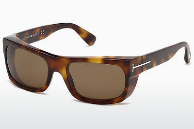 Ophthalmic Glasses Tom Ford FT0440 53J - Havanna, Yellow, Blond, Brown