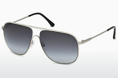 Ophthalmic Glasses Tom Ford Dominic (FT0451 16W) - Silver