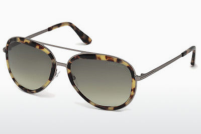 Ophthalmic Glasses Tom Ford FT0468 53P - Havanna, Yellow, Blond, Brown
