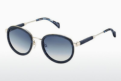 Ophthalmic Glasses Tommy Hilfiger TH 1307/S T8D/IT - Blue, Gold