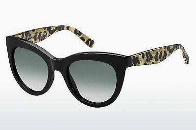 Ophthalmic Glasses Tommy Hilfiger TH 1480/O/S FP3/9O - Black, Gold, Leopard