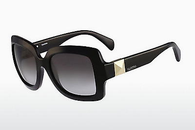 Ophthalmic Glasses Valentino V714S 001 - Black