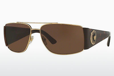 Ophthalmic Glasses Versace VE2163 100273 - Gold