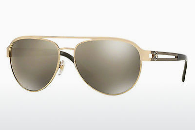 Ophthalmic Glasses Versace VE2165 12525A - Gold