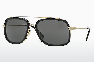 Ophthalmic Glasses Versace VE2173 125287 - Gold, Black