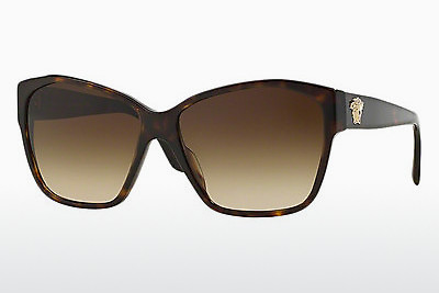 Ophthalmic Glasses Versace VE4277 108/13 - Brown, Havanna