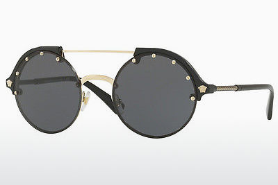 Ophthalmic Glasses Versace VE4337 GB1/87 - Gold, Black