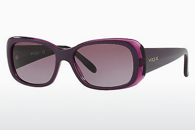 Ophthalmic Glasses Vogue VO2606S 24098H - Purple, Transparent
