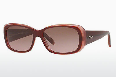 Ophthalmic Glasses Vogue VO2606S 244914 - Red, Bordeaux