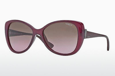 Ophthalmic Glasses Vogue VO2819S 214814 - Purple