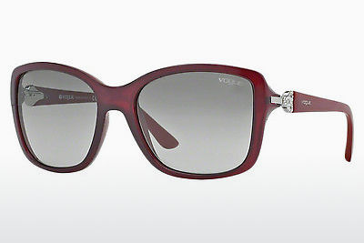 Ophthalmic Glasses Vogue VO2832SB 213211 - Transparent, Red
