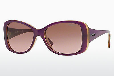 Ophthalmic Glasses Vogue VO2843S 226814 - Purple