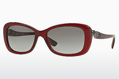 Ophthalmic Glasses Vogue VO2917S 226411 - Red, Bordeaux