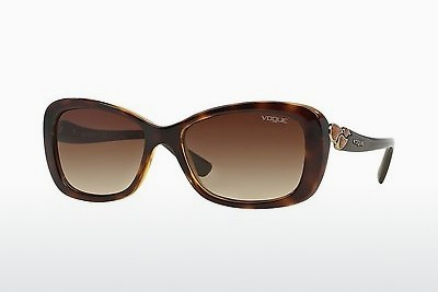 Ophthalmic Glasses Vogue VO2917S W65613 - Brown, Havanna