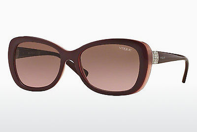 Ophthalmic Glasses Vogue VO2943SB 238714 - Red, Bordeaux