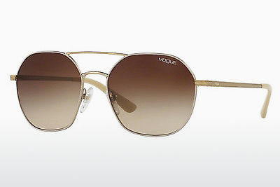 Ophthalmic Glasses Vogue VO4022S 996/13 - Gold