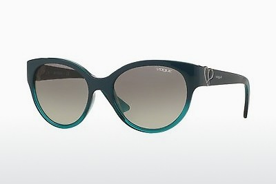 Ophthalmic Glasses Vogue VO5035S 238111 - Blue, Turquoise