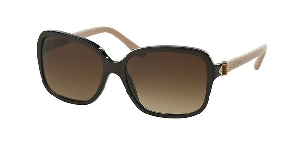Bvlgari BV8150B 897/13 BROWN GRADIENTCOCOA