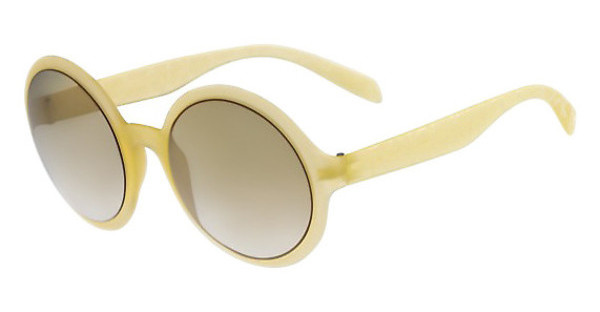 Calvin Klein CK3164S 250 PALE YELLOW