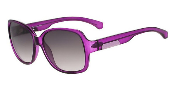 Calvin Klein CKJ777S 500 CRYSTAL PURPLE