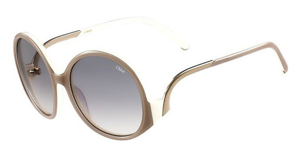 Chloé CE707S 274 TURTLEDOVE-CREAM